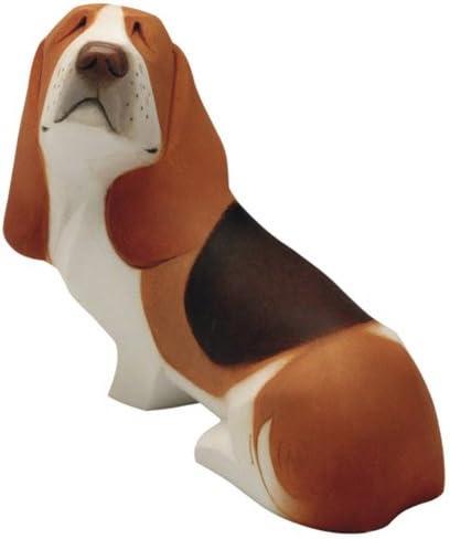 My Pedigree Pals 8120-PP-BA Bassett Dog Figurine