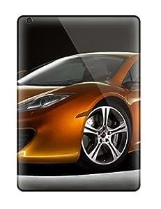 aqiloe diy Cute Tpu Jeremy Myron Cervantes 2011 Mclaren Car Case Cover For Ipad Air