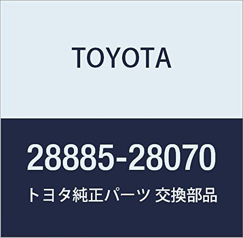 TOYOTA (トヨタ) 純正部品 バッテリルームベンチレーション ホース アルファード ハイブリッド 品番28885-28070 B01LXVEA2H