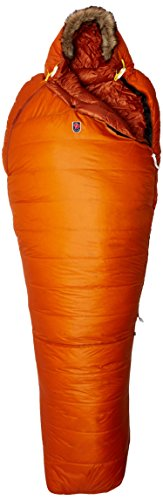 Fjallraven Polar -20-Degree Sleeping Bag, Regular by Fjallraven
