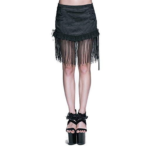 Pleated Lolita Skirt - 8