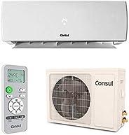 Ar Condicionado Split Hi Wall Consul 12000 BTUs Quente Frio 220V CBP12CBBNA