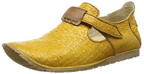 Rovers Damen Sneakers Gelb (amarillo)