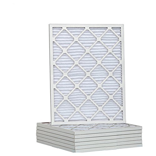 14x22x1 Ultimate MERV 13 Air Filter / Furnace Filter Replacement