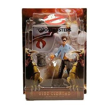 Mattel Ghostbusters Exclusive 6 Inch Action Figure Vinz Clortho