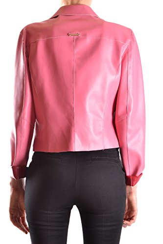 Set MCBI302182O Cazadora Twin Cuero Rosa Mujer dWf8wApBqx