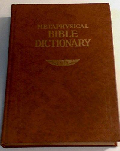 metaphysical bible dictionary 1931 pdf