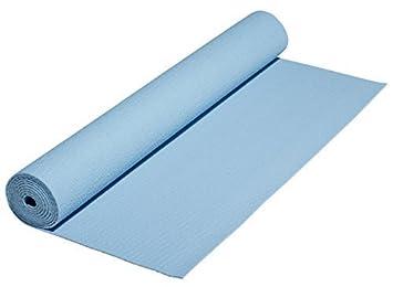 Bheka Long Life Yoga Mat Sky Blue 90 Inches by Bheka Yoga ...