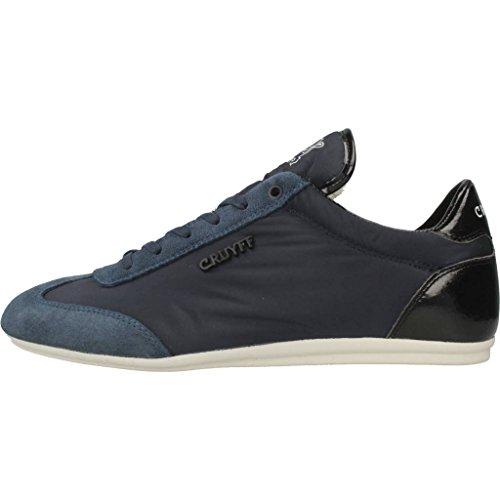 Cruyff Freizeitschuhe Herren, Farbe Blau, Marke, Modell Freizeitschuhe Herren Recopa Classic Blau Blau