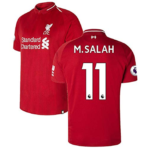 Mohamed salah - liverpool the best Amazon price in SaveMoney.es fcefd440e