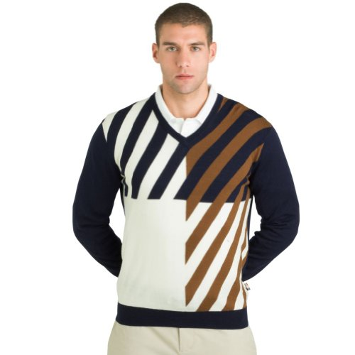 aquascutum-golf-mens-v-neck-argyle-check-sweater-x-large-navy