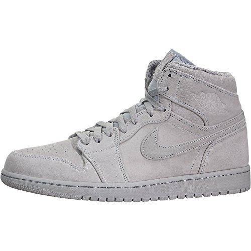 Nike Men's Air Jordan 1 Retro High Anti Gravity Basketball Shoe