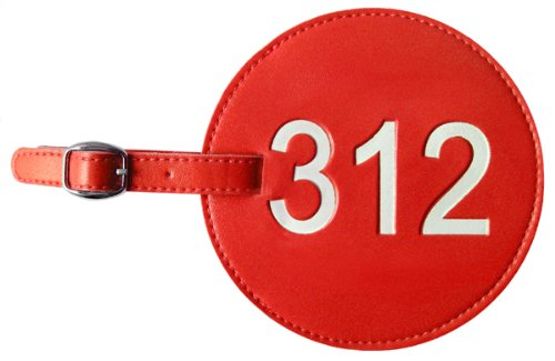 312-area-code-luggage-tag-red