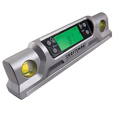Craftsman Torpedo Digital Level