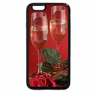 iPhone 6S / iPhone 6 Case (Black) For romantic minutes