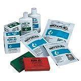 Water Jel® Burn Products - water jel 4'' x 16'' dressing
