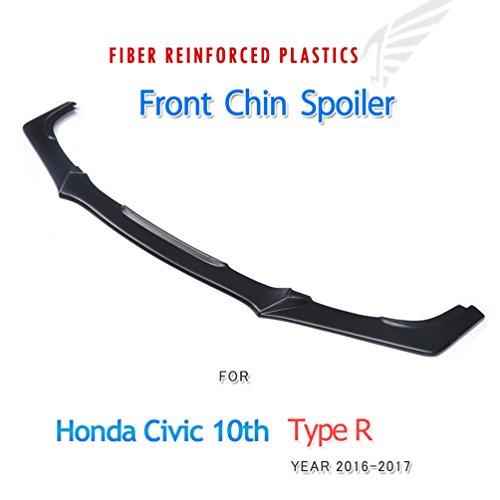 in Spoiler FRP Material for Honda Civic 10th Type R 2016-2017 ()