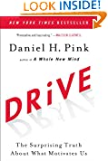 #8: Drive: The Surprising Truth About What Motivates Us