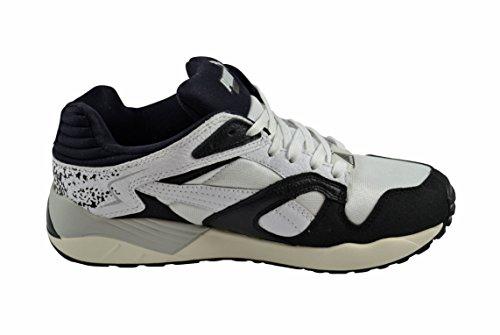 Puma - Zapatillas para hombre Negro blanco/negro Negro - blanco/negro