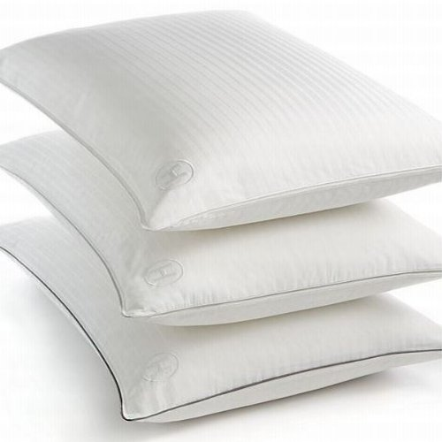 Hotel Collection Standard/Queen Soft Down Pillow