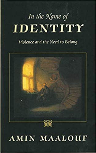 In The Name Of Identity: Violence And The Need To Belong por Barbara Bray epub