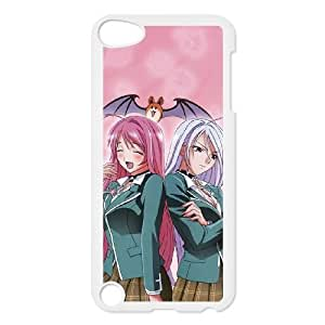 ipod 5 phone cases White Rosario + Vampire fashion cell phone cases YEDS9181744