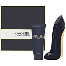 Good Girl by Carolina Herrera for Women 2 Piece Set Includes: 2.7 oz Eau de