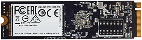 Corsair Force MP500 - Unidad de Estado sólido, SSD de 480 GB, M.2 ...