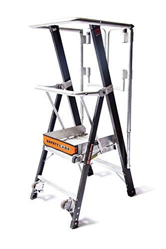 Little Giant Ladder Systems 19602 2' Safety Cage