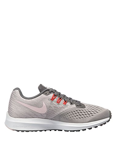 Competition 4 Winflo Women's WMNS Pink Running Nike Zoom Shoes xpOv4pn