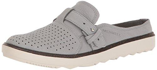 Merrell Vrouwen In De Stad Slip On Air Mode Sneaker Ijzel
