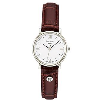 Bruno SÖhnle Damen-Armbanduhr 17-13045-971