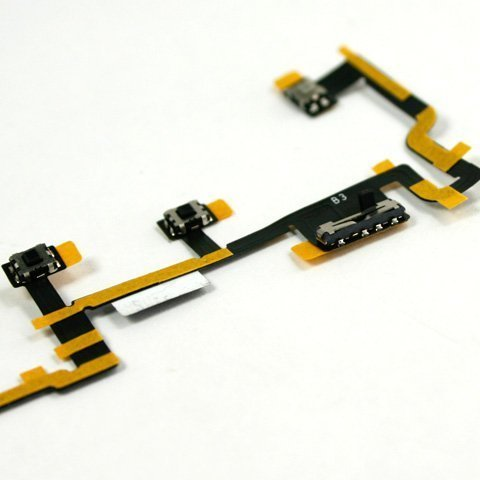 Genuine Power On-Off On/Off On Off Flex  - Headset Flex Cable Shopping Results