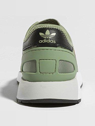 Uomo S18 Cls F16 tent Green Verde Sneaker ftwr Runner Adidas White carbon Iniki vwnqWfOnI