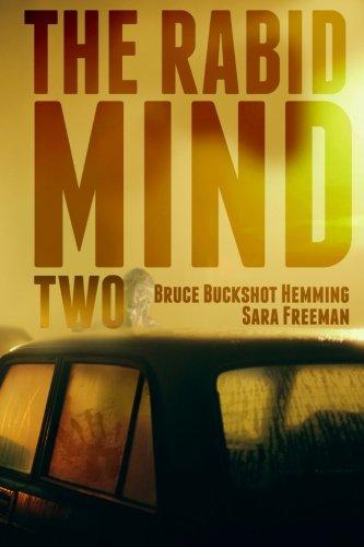 The Rabid Mind II (Volume 2)