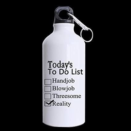 Amazon.com : Employees Gifts Humor Quotes today\'s to do list ...