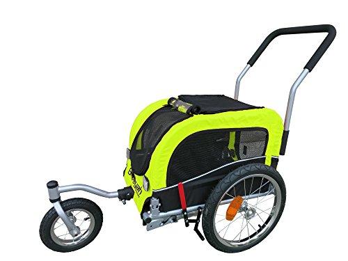 All Terrain Stroller For Dogs - 5
