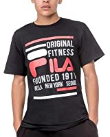 Fila Original Fitness Tee Shirt