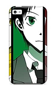 New Style Tpu 6 plus (5.5) Protective Case Cover/ Iphone Case - Durarara