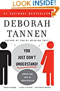 #7: You Just Don't Understand: Women and Men in Conversation