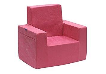 Badumi Kid sillón clásico, bebé Niños Silla Asiento, Espuma ...