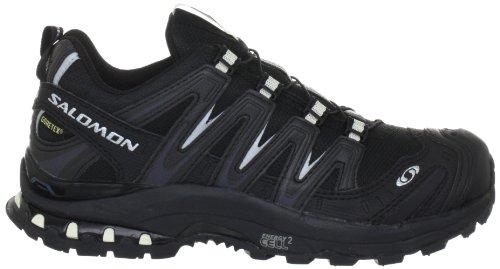 Salomon Xa Pro 3D Ultra 2 Gtx - Zapatillas black/asphalt/light grey