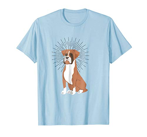 - Boxer T Shirt, Boxer Lover Shirt, Pure Breed Dog Tee