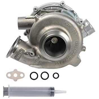 Cardone 2T-203 Remanufactured Turbo