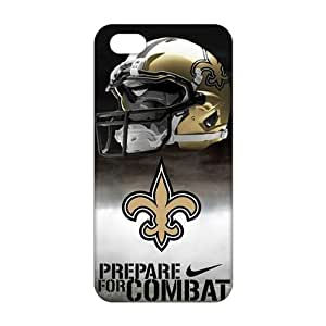 Fortune NFL prepare for combat 3D Phone Case For Iphone 6 4.7 Inch Cover