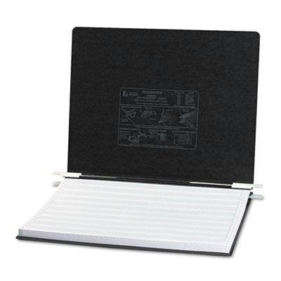 Acco - 3 Pack - Pressboard Hanging Data Binder 14-7/8 X 11 Unburst Sheets Black ''Product Category: Binders & Binding Systems/Binders''