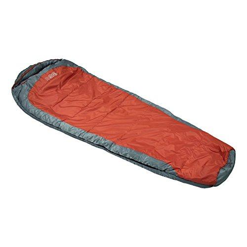 OSAGE RIVER Mummy Zero Degree Sleeping Bag