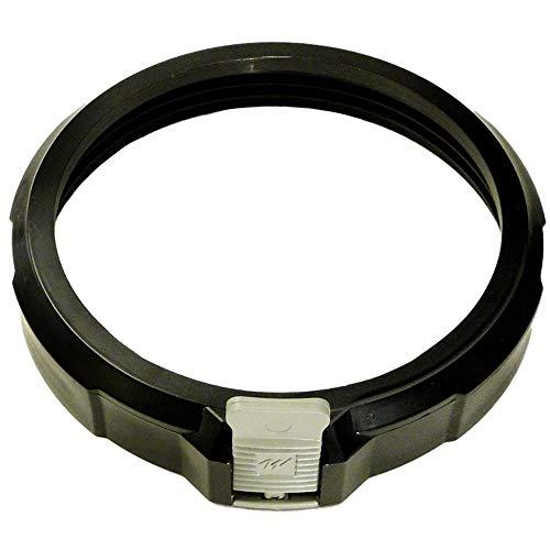 - Waterway Plastics 500-1000B Cartridge Filter Lid Top Lock Ring as 500-1000