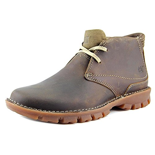 caterpillar-mens-mitch-chukka-bootdark-beige-leatherus-85-m