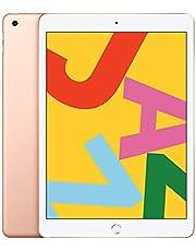 جهاز اي باد 2019 من الجيل السابع - شاشة ريتينا قياس 10.2 انش -اتصال لاسلكي واي فاي - ذاكرة 32 جيجا MW762AB/A